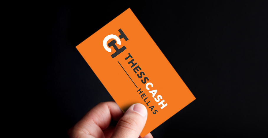 ThessCash Card